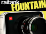 [raitank fountain]Vol.08 3D TVの終焉と4K TVの胸騒ぎ