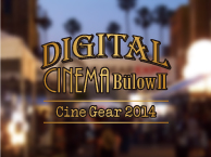 Digital Cinema Bulow 2