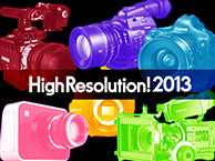High Resolution! 2013