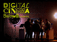 Digital Cinema Bulow III