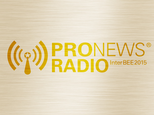 PRONEWS Radio @ interbee2015