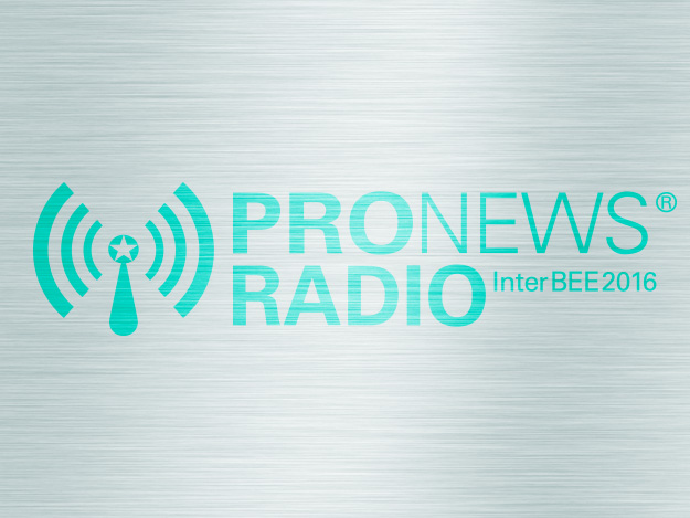PRONEWS Radio @ interbee2016