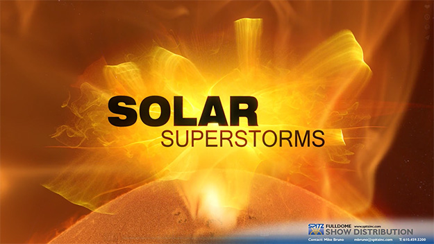 """NABE_vo.71_Solar-Superstorms"""""""
