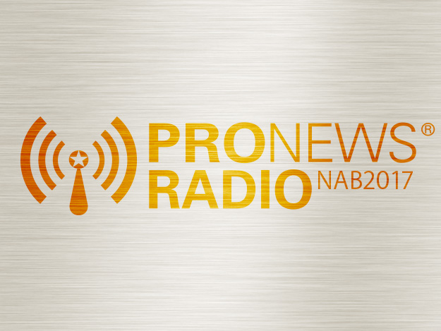 PRONEWS Radio @ NAB2017