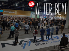 After Beat NAB SHOW 2018