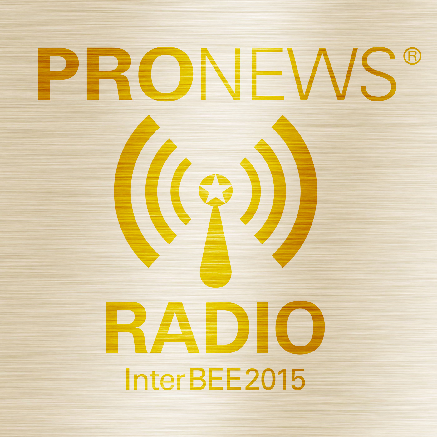 PRONEWS Radio@InterBEE2015
