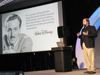 [NAB2009]サブイベントレポート ~Disney & Adobe: Reinventing the Boundaries of Storytelling~