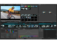 Blackmagic Design、DaVinci Resolve Liteの無償提供開始