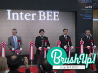 [BrushUP! InterBEE2013]Vol.00 InterBEEを振り返り、2014に備えよう!