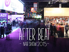 After Beat NAB SHOW 2015