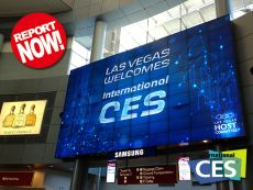 CES 2013レポート