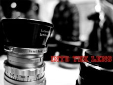Into the Lens