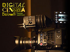 Digital Cinema Bülow IV