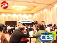 CES 2011レポート