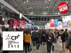 CP+2012レポート