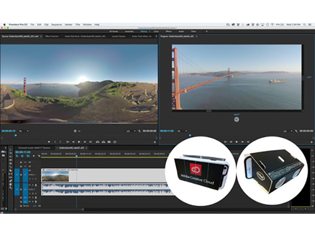 Too、九州放送機器展にて「Adobe Premiere Pro最新アップデート」セミナーを開催