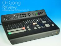 [OnGoing Re:View]Vol.28 ATEM Television Studio Pro HD