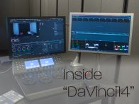 [inside DaVinci 14]Vol.03 DaVinci Resolve 14に搭載された「Resolve FX」に注目