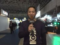 [InterBEE2017]Inter BEE 2017の歩き方.tv 出演:林和哉 2017/11/15