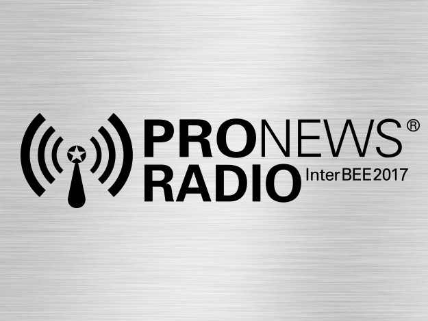 PRONEWS Radio @ interbee2017