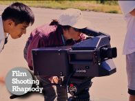 Film Shooting Rhapsody