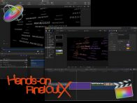 [Hands-On Final Cut Pro X]Vol.07 FCPXとMotion