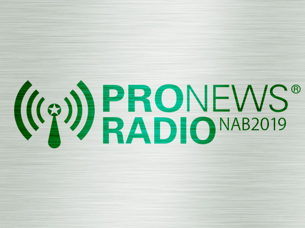 PRONEWS Radio @ NAB2019