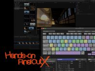 [Hands-On Final Cut Pro X]Vol.09 FCPXでショートカットを使う