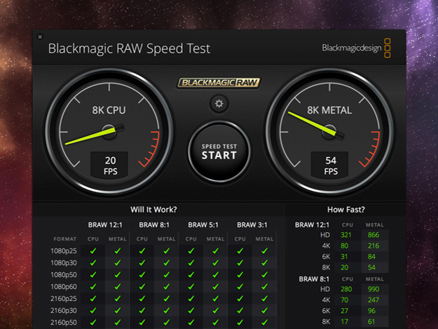 Speed Test For Mac Os