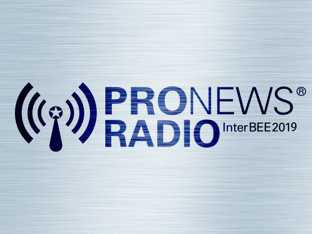 PRONEWS Radio @ interbee2019