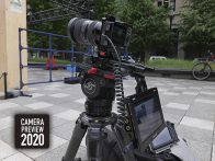 [Camera Preview 2020]Vol.11 SIGMA fpとBlackmagic Video Assist 12G HDRでBlackmagic RAW収録を試す