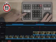 [再現InterBEE2020:動画]Blackmagic Design「DaVinci Resolve 17」