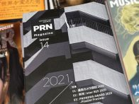 "[PRN Magazine]issue 14 ""hello! 2021""をPDFにて配布中!"