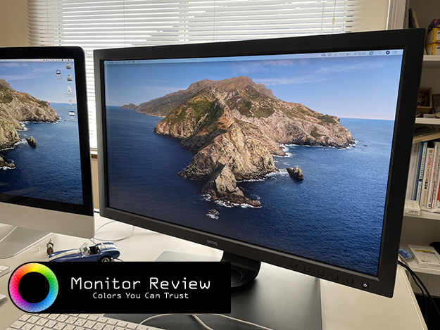 Monitor Review/Vol.01